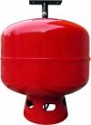Automatické hasicí přístroje