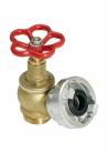 Hydrantové ventily